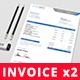 Invoice - Invoice Template - GraphicRiver Item for Sale