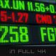 Stock Exchange Ticker - VideoHive Item for Sale
