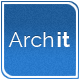 Archit - Architecture Theme - ThemeForest Item for Sale