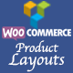 WooCommerce Product Layouts - CodeCanyon Item for Sale