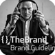 The Brand ~ Brand Guideline 2016 - GraphicRiver Item for Sale