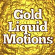 Gold Liquid Motions - VideoHive Item for Sale