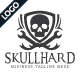 Skull Hard - Racing Team - GraphicRiver Item for Sale