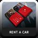 Rent a Car - GraphicRiver Item for Sale