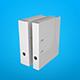 Ring binder - 3DOcean Item for Sale