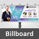 Business Billboard V7 - GraphicRiver Item for Sale