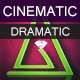 Dramatic Cinematic Trailer Intro