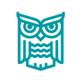 Owl Logo template - GraphicRiver Item for Sale