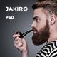 Jakiro - Fashion PSD Template - ThemeForest Item for Sale
