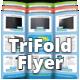 Tri Fold Brochure Catalog Flyer 01 - GraphicRiver Item for Sale