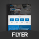 Kast Corporate Flyer - GraphicRiver Item for Sale