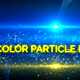 Dual Color Particle Lower Third - VideoHive Item for Sale