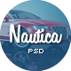 Nautica - Rental Services PSD Template - ThemeForest Item for Sale
