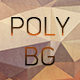 11 Grunge Polygonal Backgrounds - GraphicRiver Item for Sale