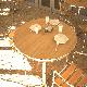 Street Cafe VRay - 3DOcean Item for Sale
