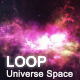 Universe Space - VideoHive Item for Sale