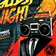 Guest DJ Flyer Template V5 - GraphicRiver Item for Sale