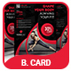 Fitness Business Flyer - GraphicRiver Item for Sale
