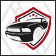 Luxury Car Logo - GraphicRiver Item for Sale