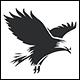 Black Eagle - GraphicRiver Item for Sale