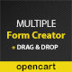 Create Multiple Forms - CodeCanyon Item for Sale