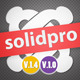 Solid Pro - Creative Joomla  - ThemeForest Item for Sale