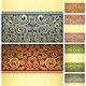 Floral Backgrounds - GraphicRiver Item for Sale