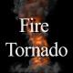 Fire Tornado - VideoHive Item for Sale