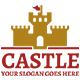 Castle Lock Logo Template - GraphicRiver Item for Sale