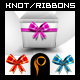 Web Knot / Ribbons - GraphicRiver Item for Sale
