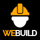 WEBUILD – Construction & Building PSD Template - ThemeForest Item for Sale
