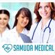Samuda ~ Medical Health Care Presentation  - GraphicRiver Item for Sale