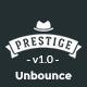 Prestige - Multipurpose Landing Pages Template - ThemeForest Item for Sale