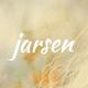 Jarsen - Classic Blog WordPress Theme - ThemeForest Item for Sale