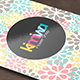 Floral Business Card Template - GraphicRiver Item for Sale