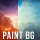 Paint Backgrounds 1 - GraphicRiver Item for Sale