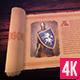 Fantasy Scrolls - VideoHive Item for Sale