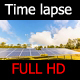 Solar Panels Clouds Day. - VideoHive Item for Sale