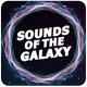 Sounds Of Galaxy Music Flyer - GraphicRiver Item for Sale