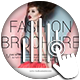 Ipad&Tablet Fashion Brochure - GraphicRiver Item for Sale