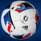 Euro 2016 Ball - 3DOcean Item for Sale