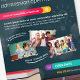 Kids School Flyer - GraphicRiver Item for Sale