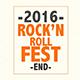 Rock Festival Promo - VideoHive Item for Sale