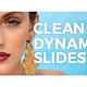 Clean Dynamic Slideshow - VideoHive Item for Sale