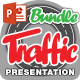 Traffic PowerPoint Presentation Bundle - GraphicRiver Item for Sale