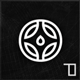 Plantice Floral Round Emblem Logo Template - GraphicRiver Item for Sale