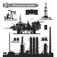 Oil Industry Set - GraphicRiver Item for Sale