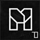 Magnus Letter M Logo Template - GraphicRiver Item for Sale