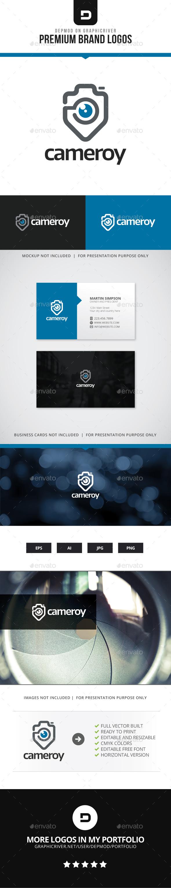 Cameroy Logo