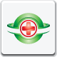 Medical Drone - Logo Template - GraphicRiver Item for Sale